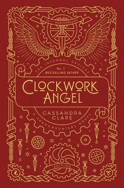 Clockwork Angel 10th Anniversary Edition