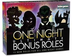 One Night Ultimate - Bonus Roles