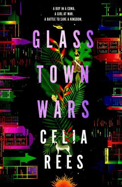 Glass Town Wars