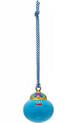 King Slime Bell Mascot