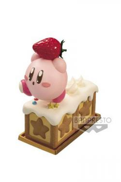Kirby Paldolce Collection Mini Figure A
