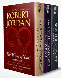 The Wheel of Time Premium Boxed Set III