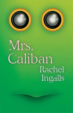 Mrs Caliban