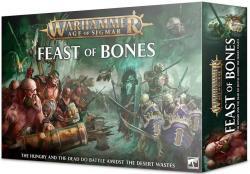 Age of Sigmar - Feast of Bones