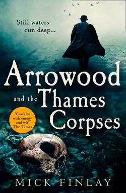 The Thames Corpses