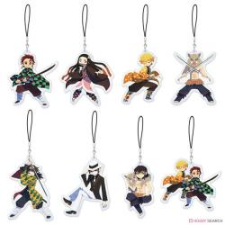 Trading Acrylic Charm Creaters Version
