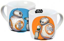 Mug BB-8 & D-0