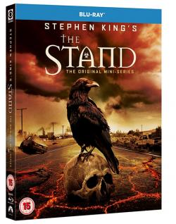The Stand/Pestens tid