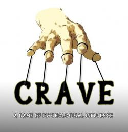 Crave - A Game of Psychological Influence