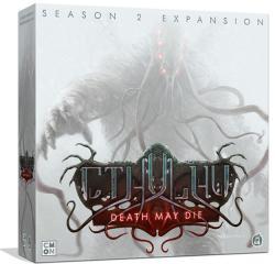 Season 2 Expansion