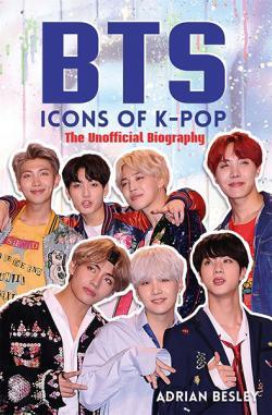 BTS: Icons of K-Pop