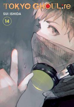 Tokyo Ghoul: re Vol 14