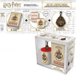 Harry Potter Hogwarts Gift Set