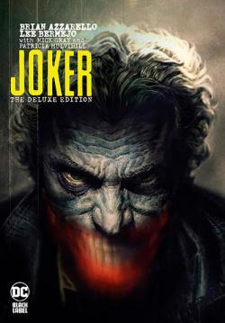 Joker Deluxe Edition