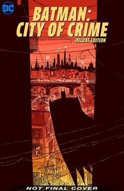 City of Crime Deluxe Edition