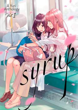 Syrup Anthology Vol 1