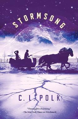 Stormsong