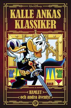 Kalle Ankas Klassiker 5 Hamlet