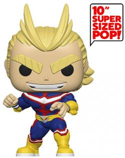 All Might Super Sized Pop! Vinyl Figure