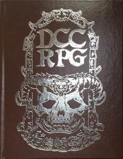 Core Rules - Demon Skull Issues Silver Foil Edition