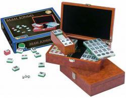 Mahjong (Mah Jongg)