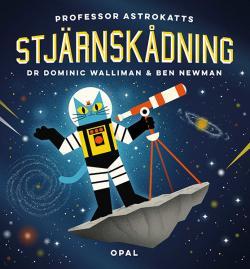 Professor Astrokatts stjärnskådning