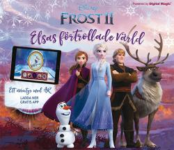 Frost II: Elsas förtrollade värld