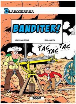 Blårockarna - Banditer