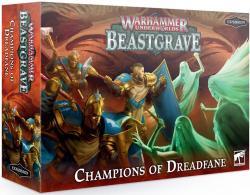 Champions of Dreadfane