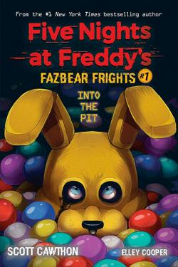 Five Nights at Freddy's: Into the Pit