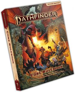 Pathfinder Gamemastery Guide Deluxe Hardcover