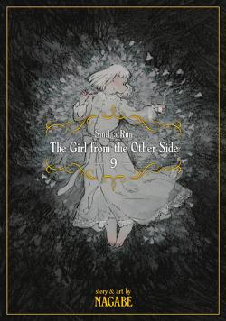 Girl From the Other Side: Siuil, a Run Vol 9