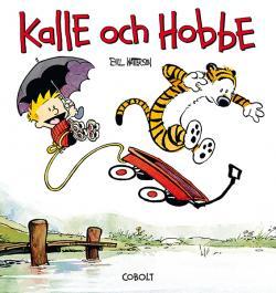 Kalle och Hobbe 1