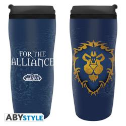 Travel Mug For the Alliance