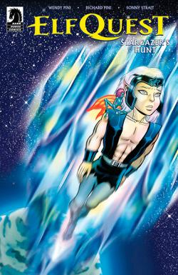 Elfquest: Stargazers Hunt #2 (of 8)