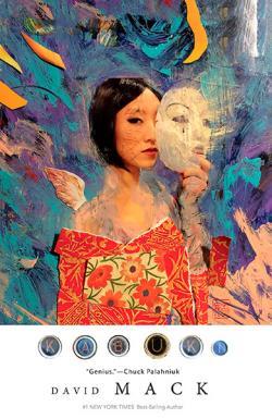 Kabuki Omnibus Vol 2