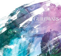 The Complete Art of Guild Wars: Arenanet 20th Anniversay Edition