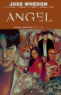Angel Legacy Edition Book 2
