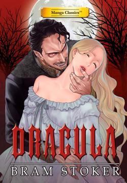 Dracula Manga Classics