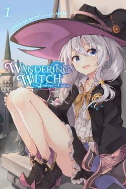 Wandering Witch: The Journey of Elaina Light Novel 1