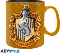 Harry Potter House Hufflepuff 460ml Mug