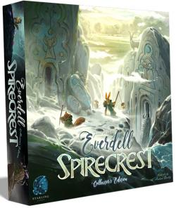 Everdell - Spirecrest Expansion