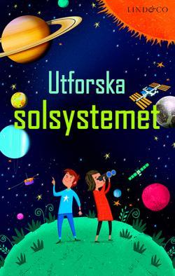 Utforska solsystemet