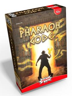 Pharaoh Code (Skandinavisk)