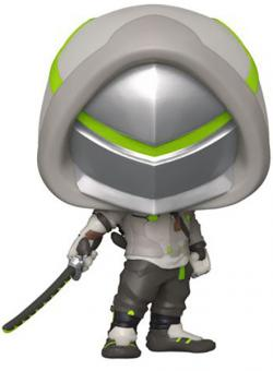 Overwatch 2 Genji Pop! Vinyl Figure
