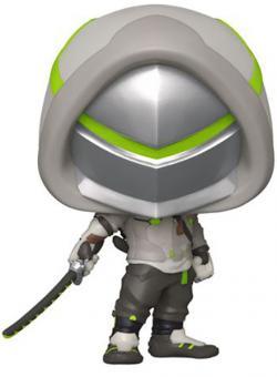 Overwatch 2 Genji Pop! Vinyl Figure
