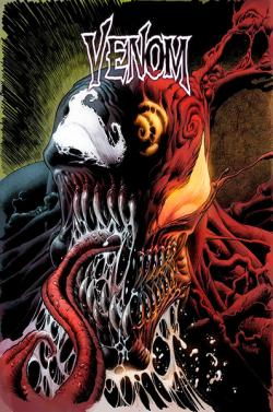 Venom by Donny Cates Vol 3: Absolute Carnage