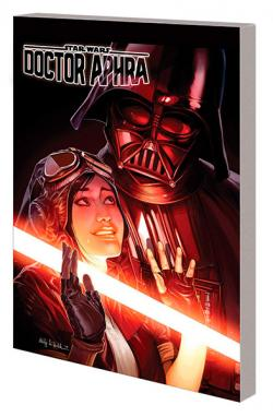 Doctor Aphra Vol 7: A Rogue's End