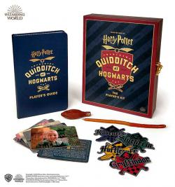 Harry Potter Quidditch at Hogwarts The Player's Kit