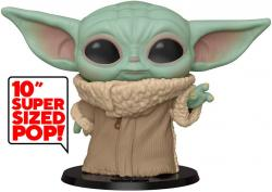 The Child (Baby Yoda) Super-sized Pop! Vinyl Figure